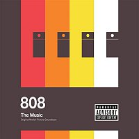 Various Artists.. – 808: The Music