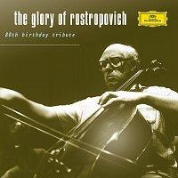 Mstislav Rostropovich – Selected Recordings on Deutsche Grammophon [8 CDs]