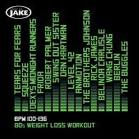 Různí interpreti – Body By Jake: 80s Weight Loss Workout (BPM 100-136)