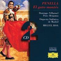 Orquesta Sinfónica de Madrid, Miguel Roa – Penella: El Gato Montés
