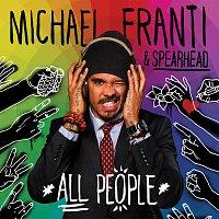 Přední strana obalu CD All People [Deluxe]