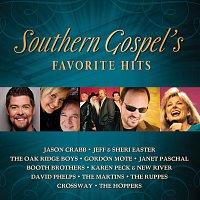 Různí interpreti – Southern Gospel's Favorite Hits
