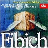 Fibich: Skladby pro housle a klavír