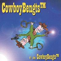 Přední strana obalu CD Vi ar CowboyBengts