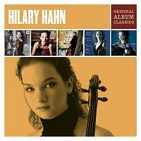 Hilary Hahn – Hilary Hahn - Original Album Classics