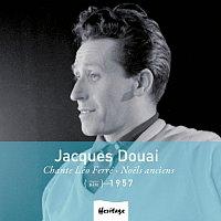 Jacques Douai – Heritage - Chante Léo Ferré / Noels Anciens - BAM (1957)