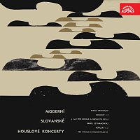Moderní slovanské houslové koncerty (Szymanowski, Prokofjev)
