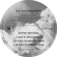 LCD Soundsystem – some remixes