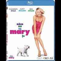 Různí interpreti – Něco na té Mary je