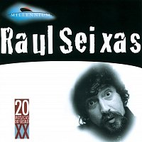Raul Seixas – 20 Grandes Sucessos De Raul Seixas