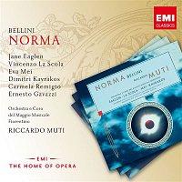 Riccardo Muti, Dimitri Kavrakos, Orchestra del Maggio Musicale Fiorentino, Coro del Maggio Musicale Fiorentino – Bellini: Norma