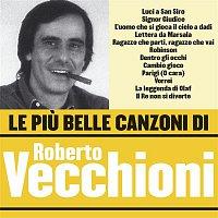 Roberto Vecchioni – Le piu belle canzoni di Roberto Vecchioni