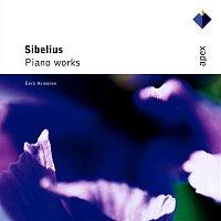 Eero Heinonen – Apex: Sibelius Piano Pieces