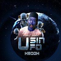Různí interpreti – Runut Bunyi Usin UFO