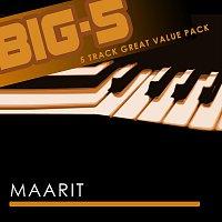 Maarit – Big-5: Maarit