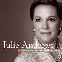 Různí interpreti – Julie Andrews Selects Her Favourite Disney Songs