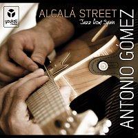 Antonio Gómez – Alcalá Street