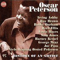 Oscar Peterson – History Of An Artist