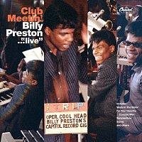 Billy Preston – Club Meetin'