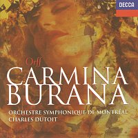 Beverly Hoch, Stanford Olsen, Mark Oswald, Iwan Edwards, Face Treble Choir – Orff: Carmina Burana
