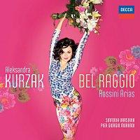 Aleksandra Kurzak, Sinfonia Varsovia, Pier Giorgio Morandi – Bel Raggio - Rossini Arias
