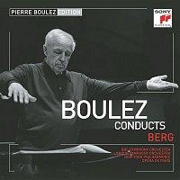 Jessye Norman, Alban Berg, Ann Schein – Pierre Boulez Edition: Berg