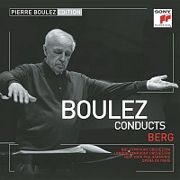 Pierre Boulez – Pierre Boulez Edition: Berg