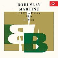 Josef Hála – Etudy a polky pro klavír