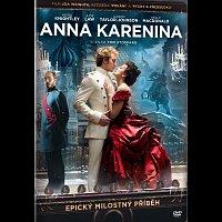 Různí interpreti – Anna Karenina