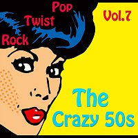 Cliff Richard, The Pirates, Johnny Kidd – The Crazy 50s Vol. 7