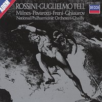 Riccardo Chailly, Sherrill Milnes, Mirella Freni, Luciano Pavarotti – Rossini: Guglielmo Tell