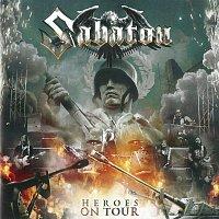 Sabaton – Heroes On Tour CD