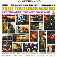 Earl Van Dyke & The Soul Brothers – That Motown Sound