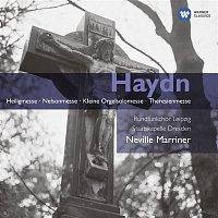 Sir Neville Marriner – Haydn: Masses