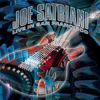Joe Satriani – Live In San Francisco