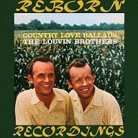 The Louvin Brothers – Country Love Ballads (HD Remastered)