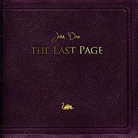 John Doe – The Last Page
