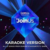 Různí interpreti – Eurovision Song Contest 2014 Copenhagen [Karaoke Version]