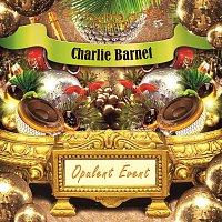 Přední strana obalu CD Opulent Event