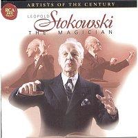 Anna Moffo, Leopold Stokowski, Heitor Villa-Lobos – Artists Of The Century: Leopold Stokowski