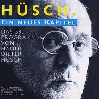 Hanns Dieter Husch – Ein Neues Kapitel