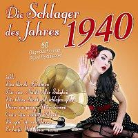 Různí interpreti – Die Schlager des Jahres 1940