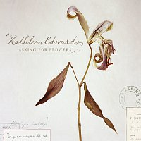 Přední strana obalu CD Asking For Flowers