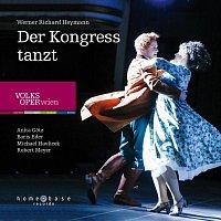 Různí interpreti – Der Kongress tanzt