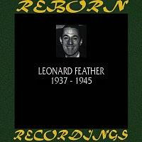 Leonard Feather – 1937-1945 (HD Remastered)