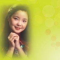 Teresa Teng – Jun Zhi Qian Yan Wan Yu - Guo Yu 8