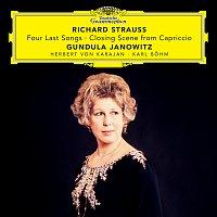 Gundula Janowitz, Berliner Philharmoniker, Herbert von Karajan, Karl Bohm – Strauss: Vier letzte Lieder, TrV 296, Capriccio, Op. 85, TrV 279