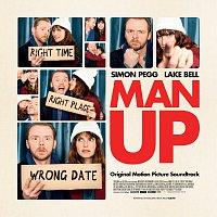 Různí interpreti – Man Up [Original Motion Picture Soundtrack]