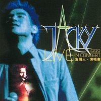 Jacky Cheung – Jacky Cheung - You Ge Ren Yan Chang Hui 1999