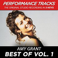 Amy Grant – Best of Vol. 1 (Performance Tracks) - EP